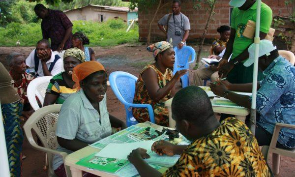 Ghana I