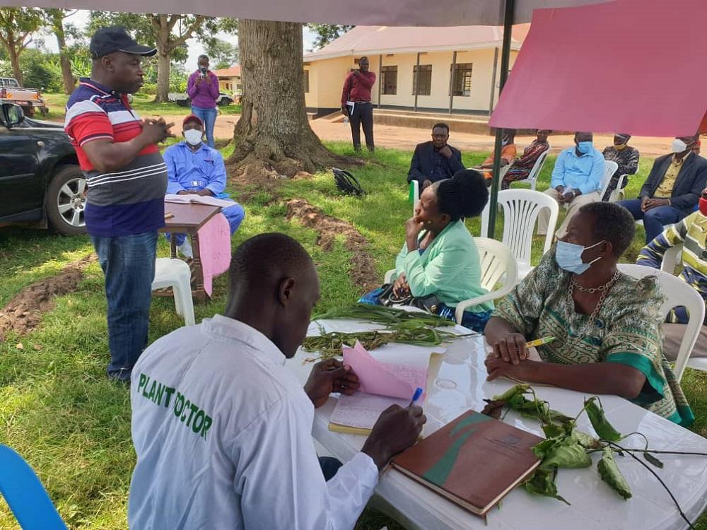 One Health Uganda