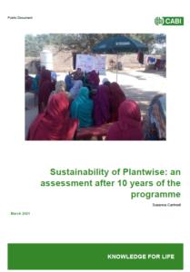 Sustainability report -PW