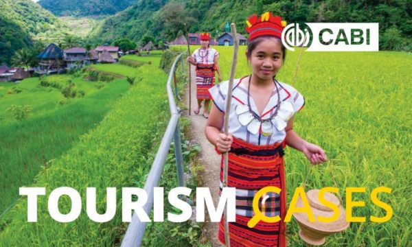 Tourism cases
