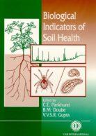 Biological Indicators of Soil Health