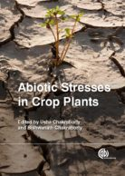 Abiotic Stresses in Crop Plants