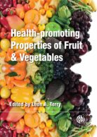 Health-promoting Properties of Fruit and Vegetables