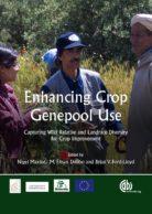 Enhancing Crop Genepool Use
