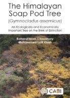 The Himalayan Soap Pod Tree <i>(Gymnocladus assamicus)</i>