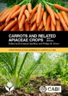 Carrots and Related Apiaceae Crops