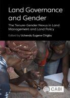 Land Governance and Gender