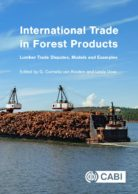 International Trade in Forest Products