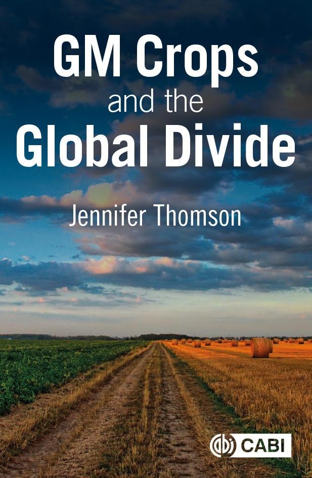 Culturile MG și diviziunea globală