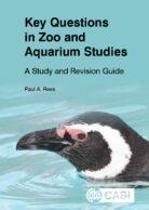Key Questions in Zoo and Aquarium Studies