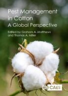 Pest Management in Cotton