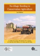 No Tillage Seeding in Conservation Agriculture