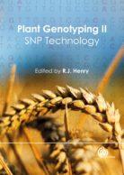 Plant Genotyping II