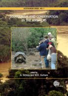 Ecotourism and Conservation in the Americas