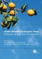 Health Benefits of Organic Food