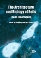 Architecture and Biology of Soils