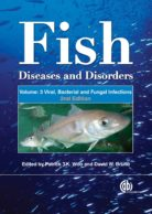 Fish Diseases and Disorders, Volume 3: Viral, Bacterial and Fungal Infections
