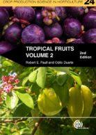 Tropical Fruits, Volume 2