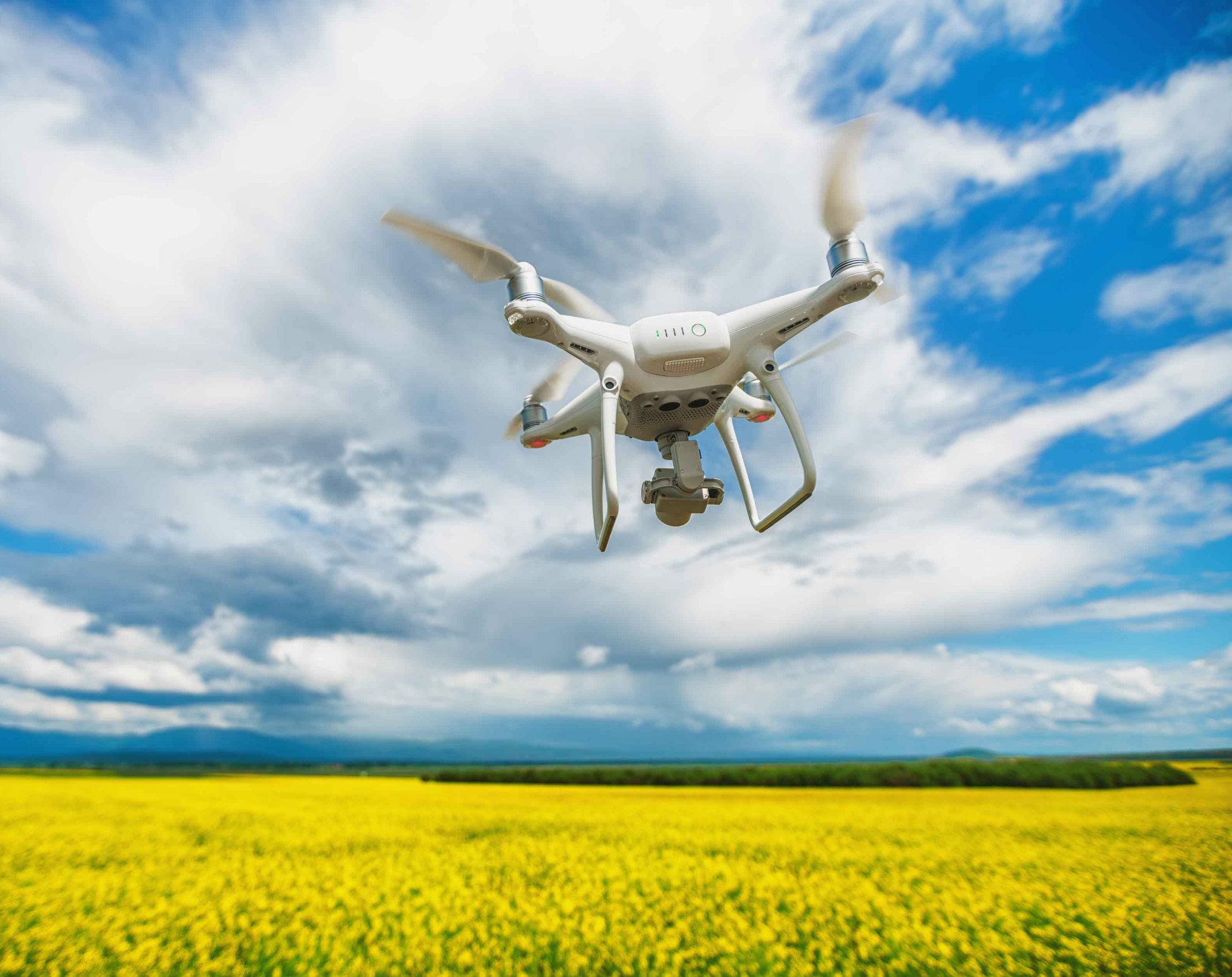 Precision agriculture, robotics and technology