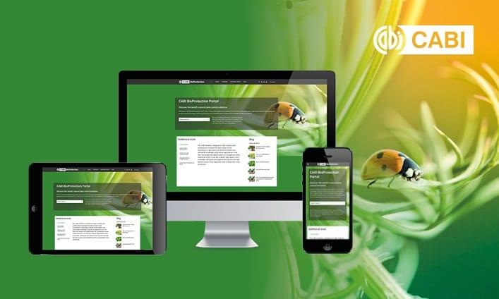 Fall armyworm portal screenshots