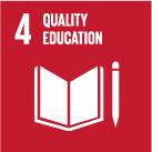 SDG 4 logo