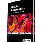 Managing Religious Tourism book cover