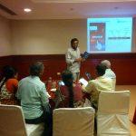 MSSRF mobile training